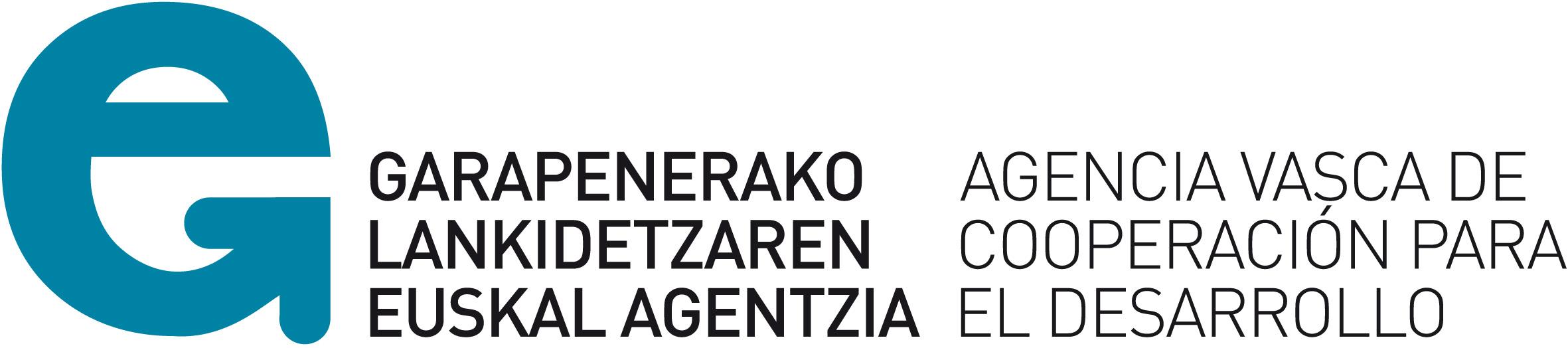 Logo Garapenerako