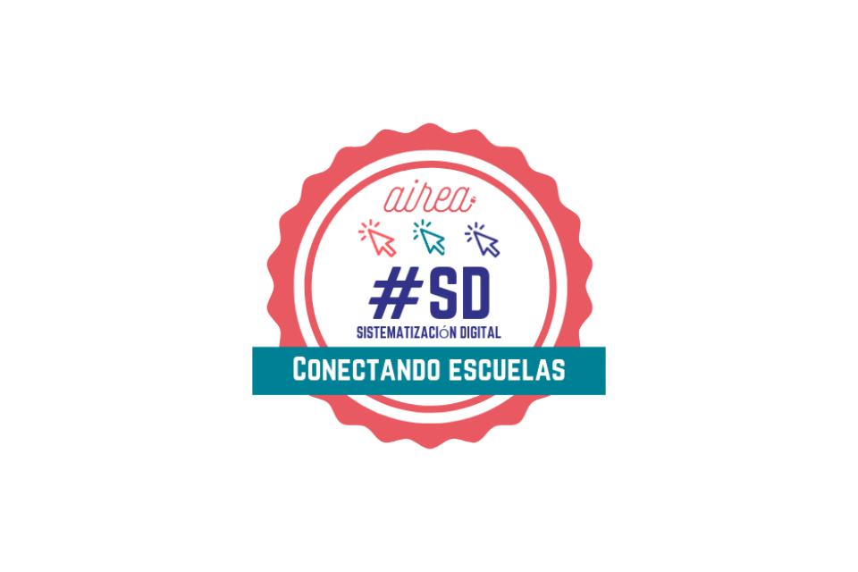 ¡Arrancamos! Curso Sistematización Digital #SDcescuelas