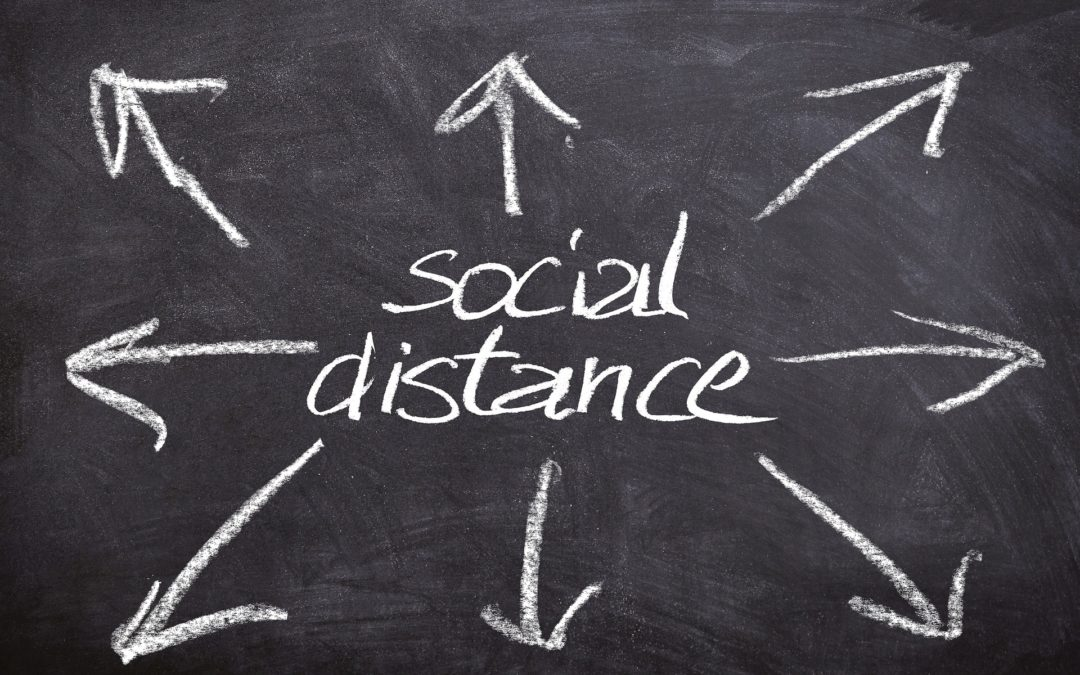 Comunidades virtuales que transcienden al aislamiento